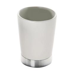 GEDY - Petunia Bicchiere Portaspazzolino