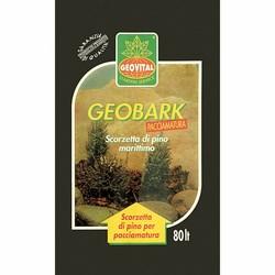 GEOVITAL - Scorzette di pino