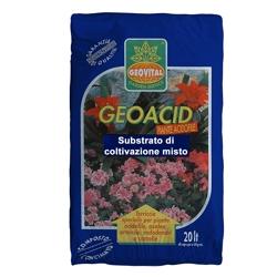 GEOVITAL - Terricio Geoacid Acidofile