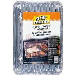 GRILL MANIA - Piatti per grigliata