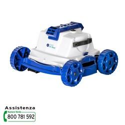 GRE - Robot Kayak Jet Blue