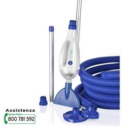 GRE - Kit pulizia Little Vac