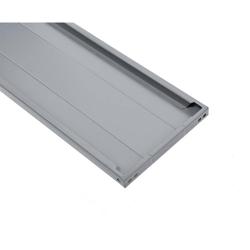 Ripiano Metallo Portata 100 Kg-6,50 €