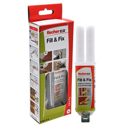 FISCHER - Kit Ripara Fissaggi Fill & Fix