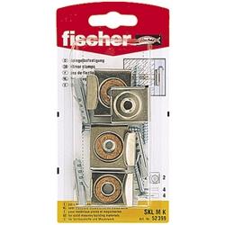 FISCHER - 2 Fermaspecchi Sklmk