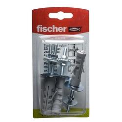 FISCHER - 4 Tasselli Con Vite Sb 12/5 K