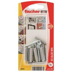 FISCHER - 2 Tasselli S Con Cancano