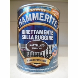 Smalto Antiruggine - 20,90 €