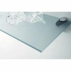 Mensola in vetro 60x18 cm-17,90 €
