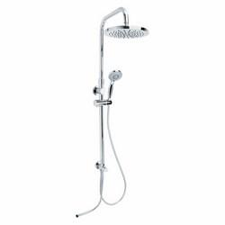 IDROBRIC - Colonna doccia 3 getti Papete