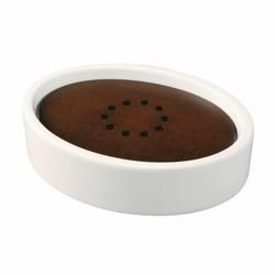 IDROBRIC - Porta sapone Egg