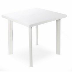 Tavolo Fiocco L.80xP.75xH.72 cm-17,90 €