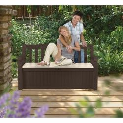 Cassapanca Garden Bench-159,90 €