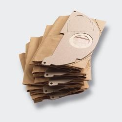 KARCHER - Sacchetto Filtro In Carta 5 Pezzi