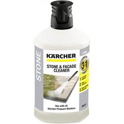 KARCHER - Detergente 1 Lt Per Pietre E Facciate 3 In 1