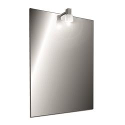 ETRUSCA - Specchio con lampada Image