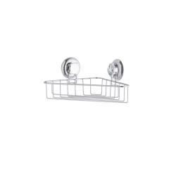 KIS - Angoliera per doccia 21,5x21,5xh.5 cm