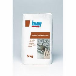 KNAUF - Sabbia Quarzifera