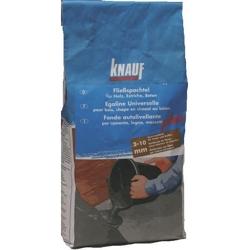 KNAUF - Autolivellante Per Interno Ed Esterno