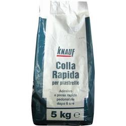 KNAUF - Colla Rapida Per Piastrelle