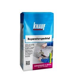 KNAUF - Stucco Riparazioni A Presa Rapida Grigio