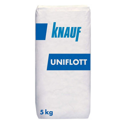 KNAUF - Stucco Uniflott