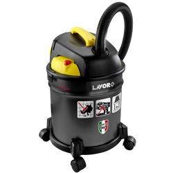 LAVOR - Aspiratore solidi, liquidi e cenere