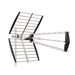METRONIC - Antenna Uhf 25 Elementi Trinappe Lte