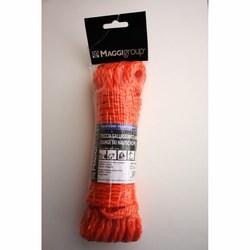 MAGGI CATENE - Matassa Treccia Galleggiante Polietilene Arancio