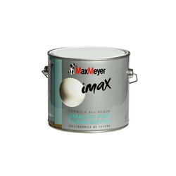 Smalto Imax All'Acqua Termosifoni 500ml - 15,90 €