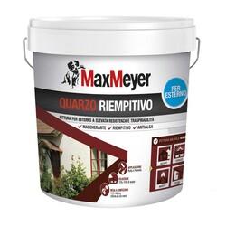 MAX MEYER - Quarzo riempitivo 14LT