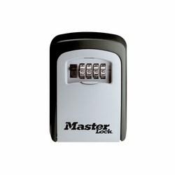 MASTER LOCK - Mini Cassaforte A Combinazione
