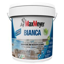 MAX MEYER - Bianca Lavabile Classica