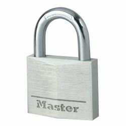 MASTER LOCK - Lucchetto Aluminium 40mx