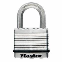 MASTER LOCK - Excell Lucchetto 51mx Acciaio Laminato