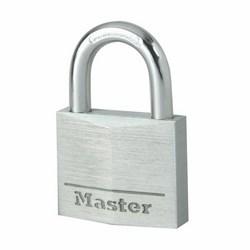 MASTER LOCK - Lucchetto Aluminium 30mx
