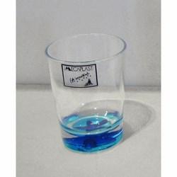 MECAPLAST - Star Bicchiere Porta Spazzolini