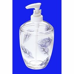 Dispenser sapone Foglia-9,50 €