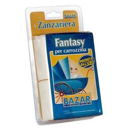 MEDAL - Fantasy Zanzariera Per Carrozzina Elasticizzata