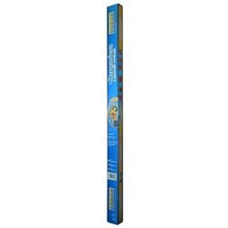 MEDAL - Zanzariera A Pannelli Per Porte 150x250 Nera