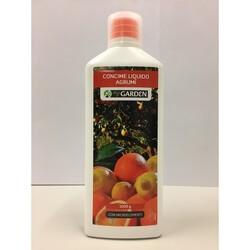 MY GARDEN - Concime liquido per agrumi