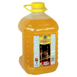 Olio torce citronella-12,90 €