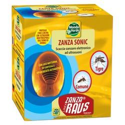 MONDO VERDE - Zanza Sonic elettronico