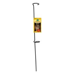 MONDO VERDE - Supporto per torce in bambù