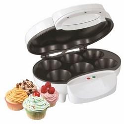 DCG - Cuoci Muffin 6 dolci