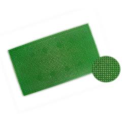 O & N - Zerbino Quadrifoglio Verde