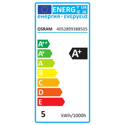 OSRAM - LED Star Classic A 40 CL