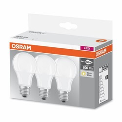 OSRAM - Box 3 LED Base Classic A 60