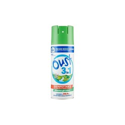OUST - Spray OUST 3 in 1