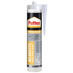 *** - Pattex ac 403 sigil one trasparente  300ml